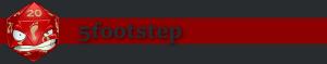 5footstep Webseite Banner