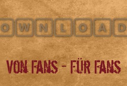 Downloads für Pathfinder. Von Fans - Für Fans