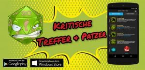 Kritische Treffer & Patzer (Showcase)