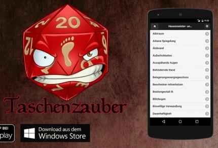 Taschenzauber (Showcase)